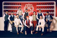 演绎调和,杯中不凡——第六届芝华士鸡尾酒大师赛中国