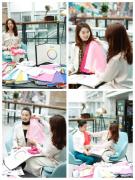 打假委奢侈品鉴定中心在京开设服装搭配师专业培训班